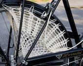 Helena Crochet Bicycle Skirt Guard Pattern