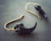 Fox Claw Earrings