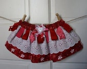Twirl Tag Baby TuTu Skirt Size 6 to 18 months  -SALE - 2 for 30.00 dollars