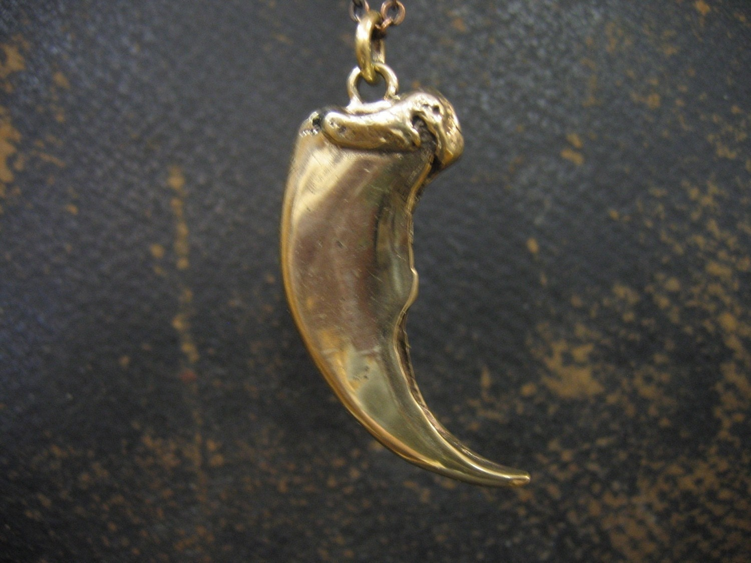 Bear Claw Necklace For Sale Bear Claw Necklace Bronze Bear
