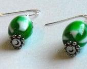 Spearmint Earrings