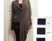 Bamboo\/Cotton Jersey Ultimate Wrap
