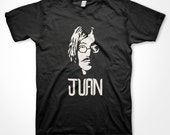 Juan Lennon Shirt (XLARGE)