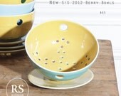 NEW Baba Berry Bowl S/S 2012 Collection