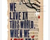 LOVE..World