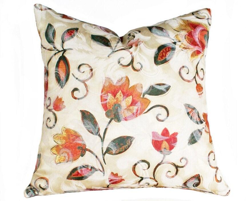Colorful Bohemian Throw Pillows : Bohemian Pillows Colorful BOHO Pillows Covers Boho Throw