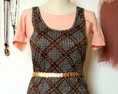 Beat Box Kriss Kross Mini Dress - SIZE SMALL