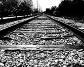 Ride Life On Tracks