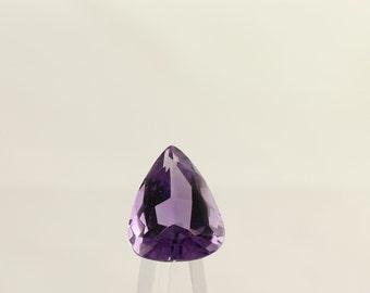 Amethyst Faceted Gemstone. Listing 59222424