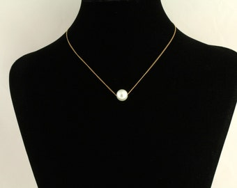 Pearl Necklace. Listing  68251135