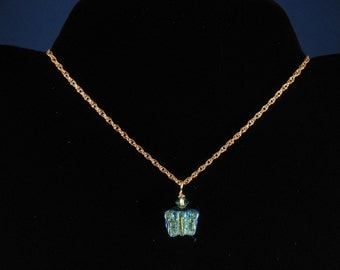 Butterfly Pendant. Listing19252141