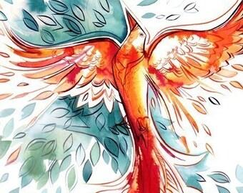 firebird -8.5x11 print
