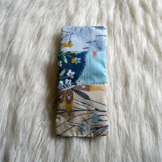 Flora and Fauna - Lavender and Mint Dryer Sachets - Set of 3