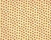 Sandy Gervais for Moda, Crazy Eight, Dots in Snow Berry 17460.11 - 1 Yard
