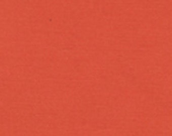 Michael Miller, Cotton Couture in Clementine SC5333 - 1/2 Yard