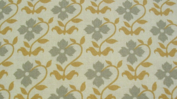 Joel Dewberry, Chestnut Hill, Buttercup in Forest- 1 Yard Clearance