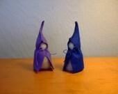 gnome friends, winter