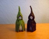 gnome friends, woodland
