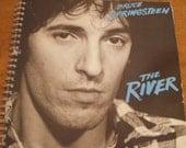 Bruce Springsteen The River Scrapbook