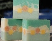 Clean Cotton Handmade Soap