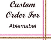 Custom Made Ad Buttons, Designs By Alicia