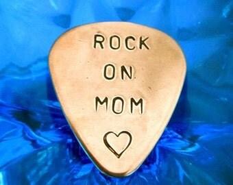ROCK ON MOM