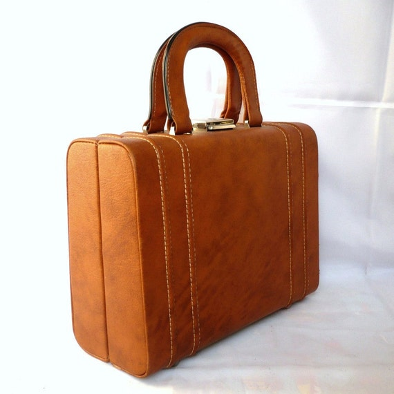 MIGUEL French Vintage 50s Beuty Case