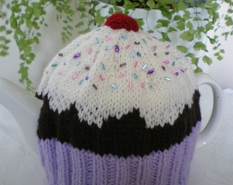 Cupcake Tea Cosy/Cozy