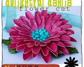 Delightful Dahlia Flower Cut