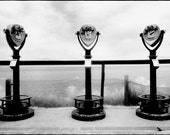 The LookOut PHOTOGRAPH Print