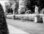 Versailles No.2 Photography Print - France