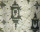HOLD for Sharon, 3 fabrics