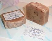 Scirocco soap
