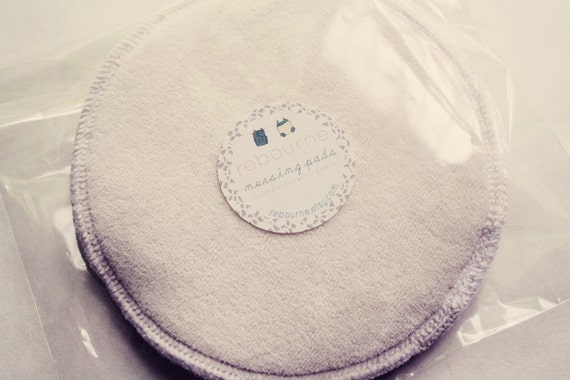 Breastfeeding pads, nursing pads, washable, reusable, organic, breathable, organic wool and bamboo