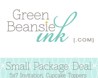 Small Package Deal for any Design