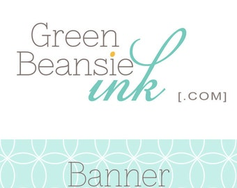 Banner for any Package Design