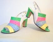 Bright Spring Sandals SALE