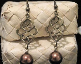 HO'OWILIWILI Earrings