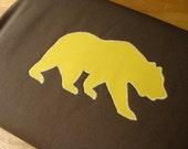 Honey Bear Laptop Sleeve - 13-inch Macbook Pro or CUSTOM SIZE