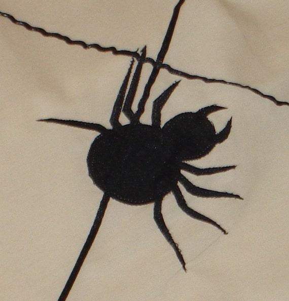 Spider  Skirt  Martha Stewart inspired