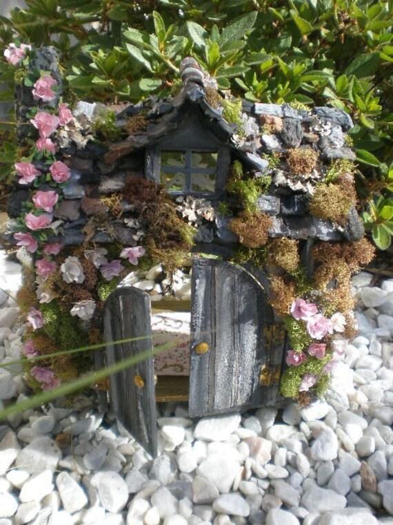 Marie Antoinette's Secret Folie Barn Dollhouse