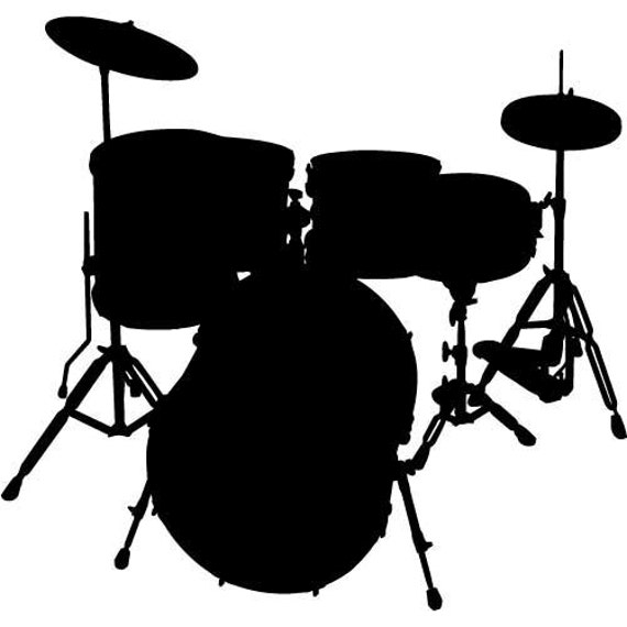 Drum Set Wall Decor : Unavailable listing on etsy