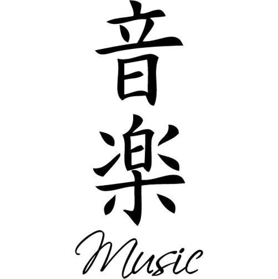 90+ Chinese tattoo symbols with images and meanings ...