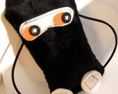 Ninja - Cat toy