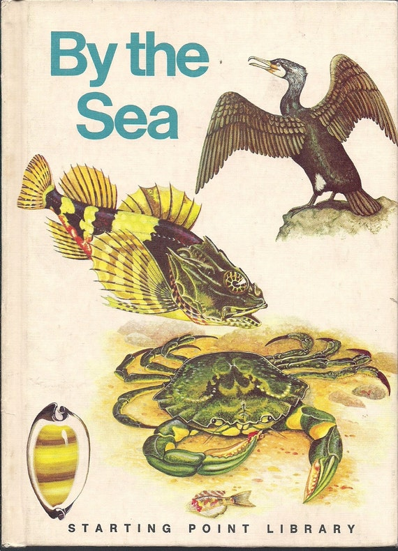 By The Sea - The Starting Point Library - 1970 Danbury Press