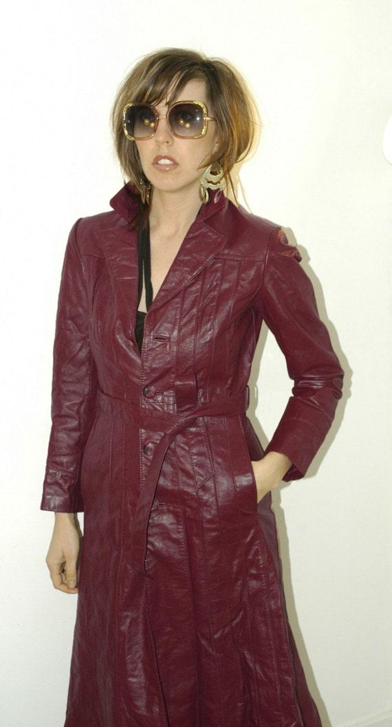 Custom Made Leather Jackets