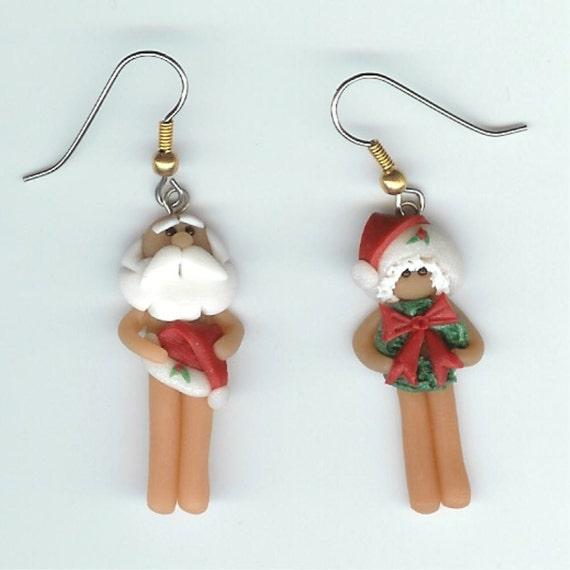 Naked Mrs Santa Claus 61