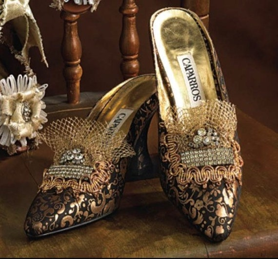 Snazzalicious Shoes
