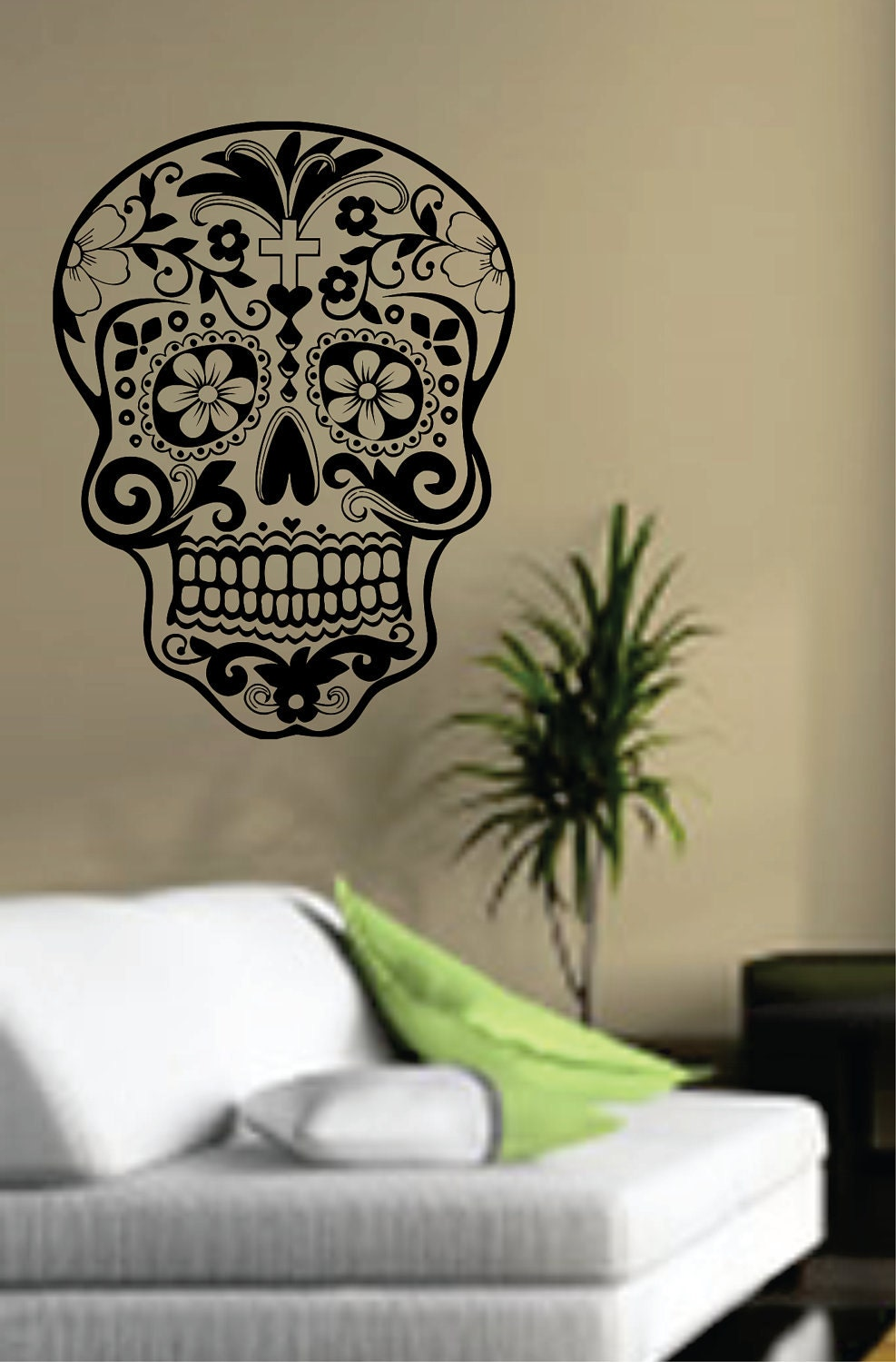 Wall Art Murals Vinyl Decals Stickers : Dabbledown on etsy