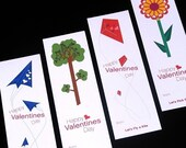 Let's Play - Printable Children's Valentines